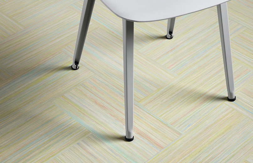 Натуральный линолеум forbo marmoleum striato linear купить по